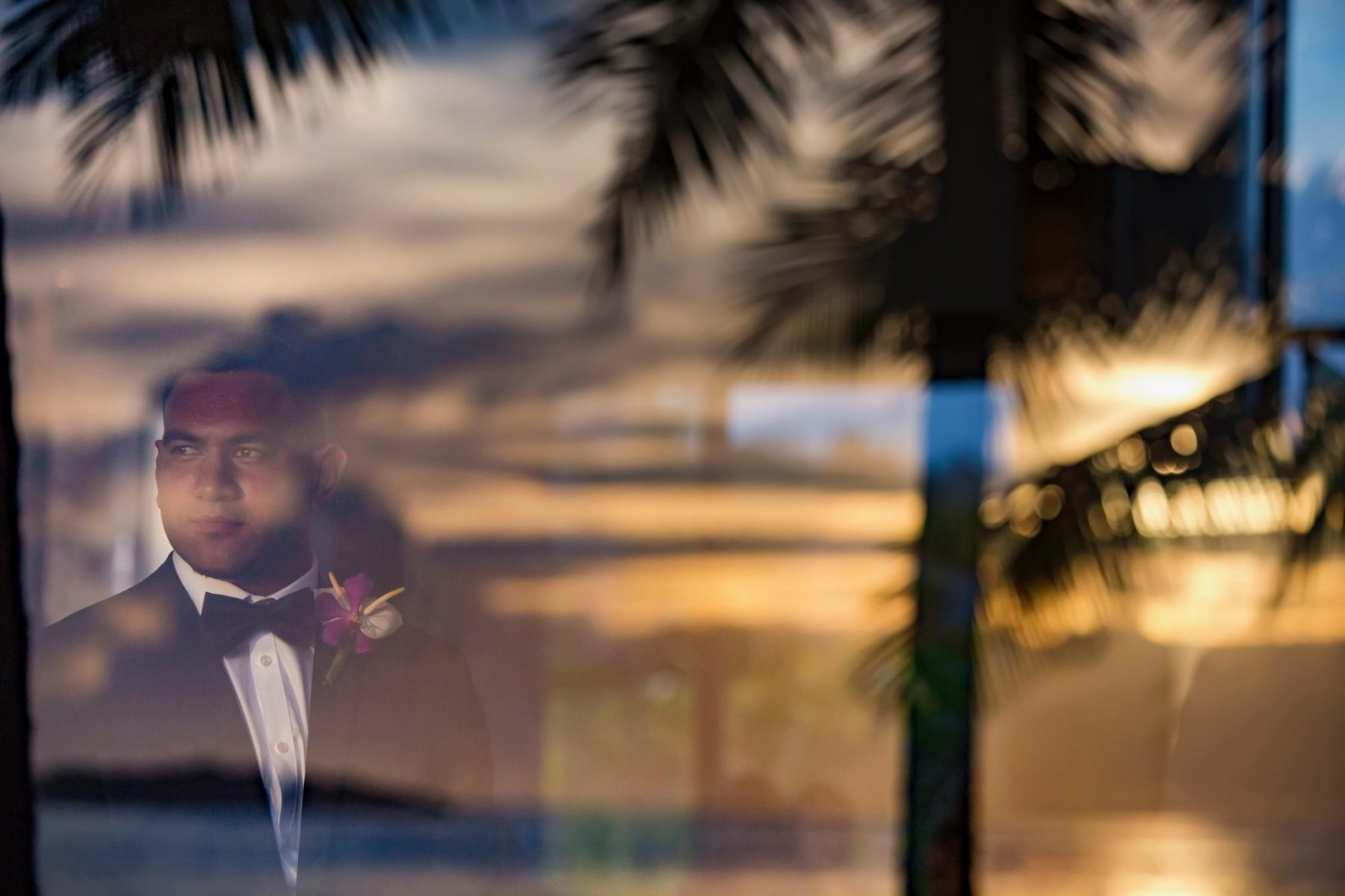 Fiji Wedding Cinematography - Header Image