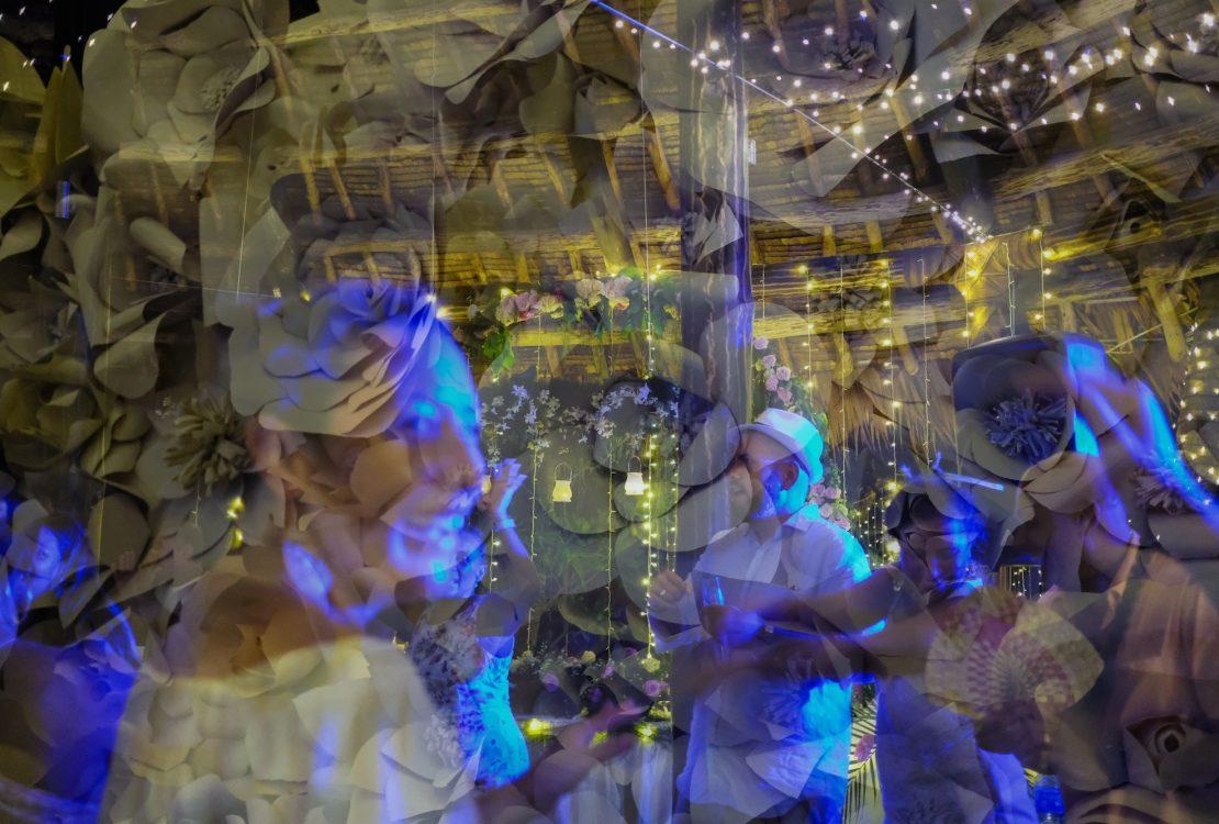 Rachel & Michael - Gallery Image
