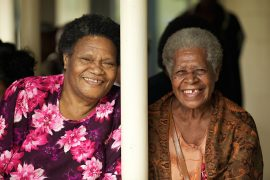 Fred Hollows Foundation, Fiji - Gallery Image