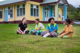 Red Cross, Fiji - Gallery Image