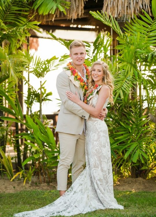Rozandrie & Shawn - Gallery Image