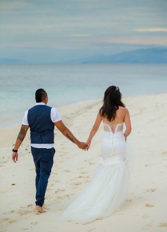 Katherine & Alvin: Mana Island Fiji - Gallery Image