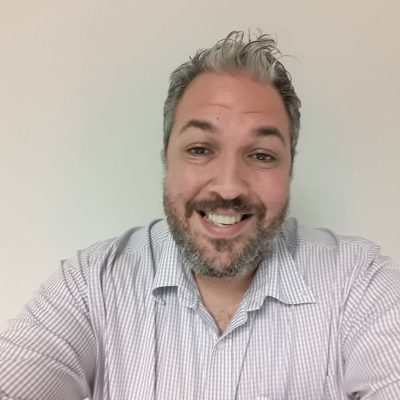 Troy Simpson, Business Advisor   MDF