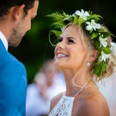 Chanelle & Glen - Wedding Album Image