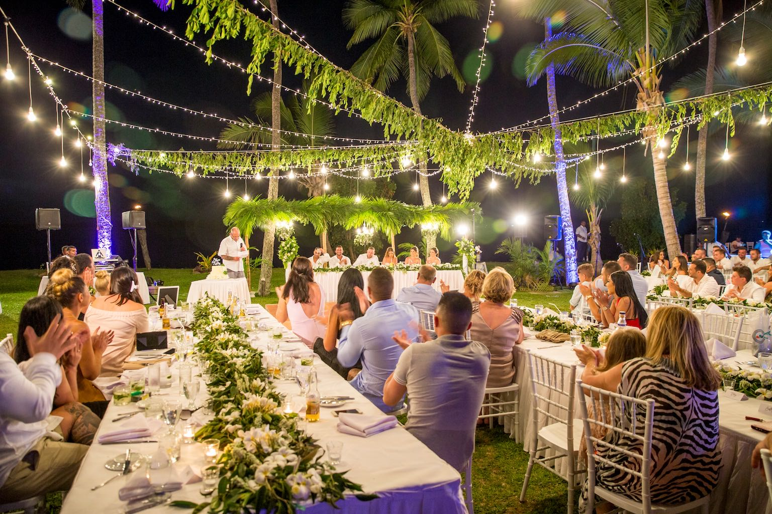 Planning your destination wedding at the Sheraton Fiji Resort? This video is for you. - Header Image