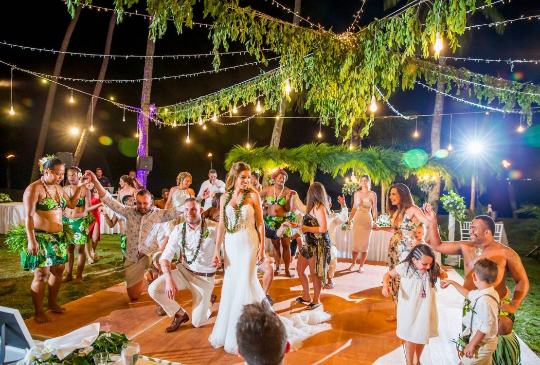 Planning your destination wedding at the Sheraton Fiji Resort? This video is for you. - Teaser Image