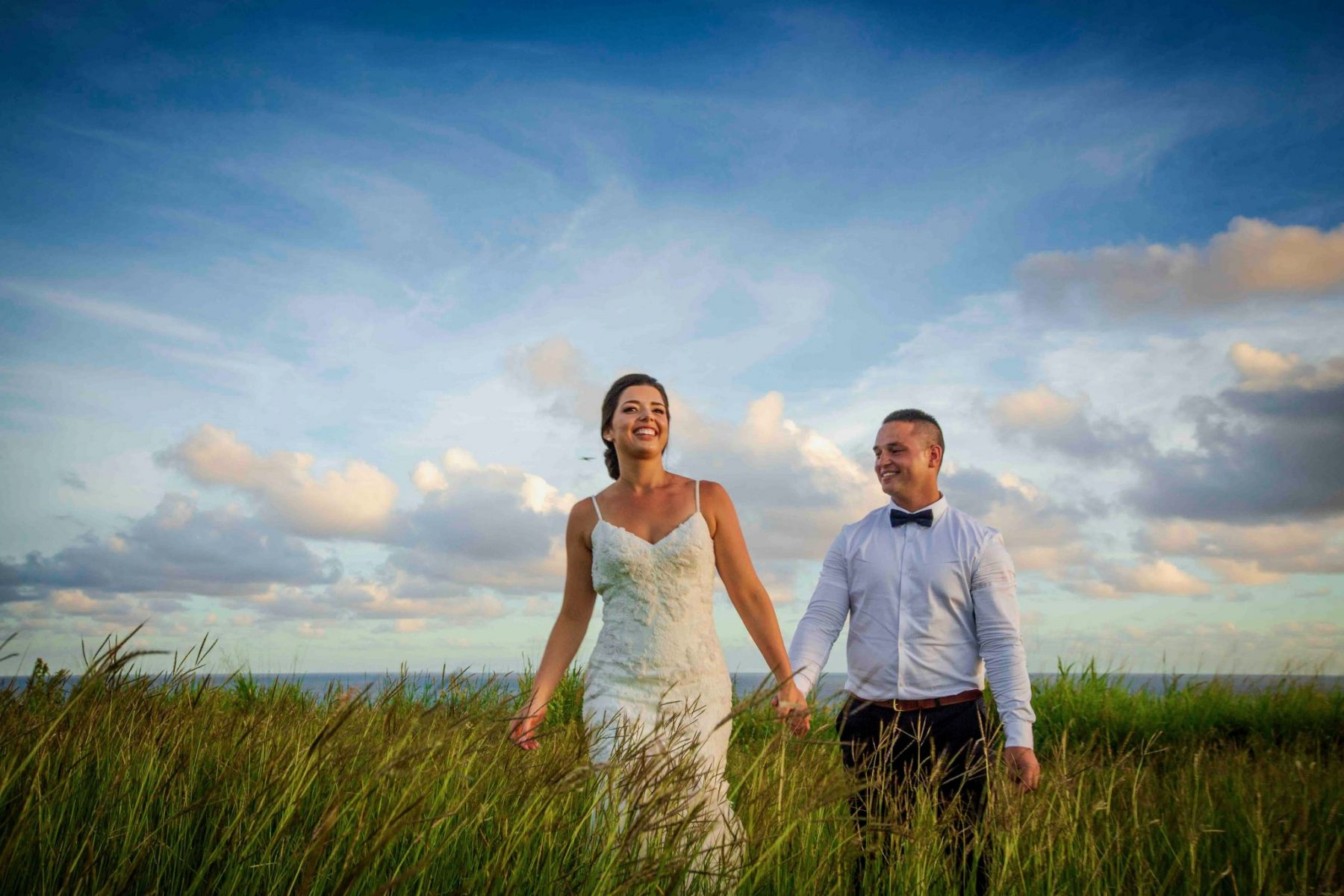 April & Craig - Header Image