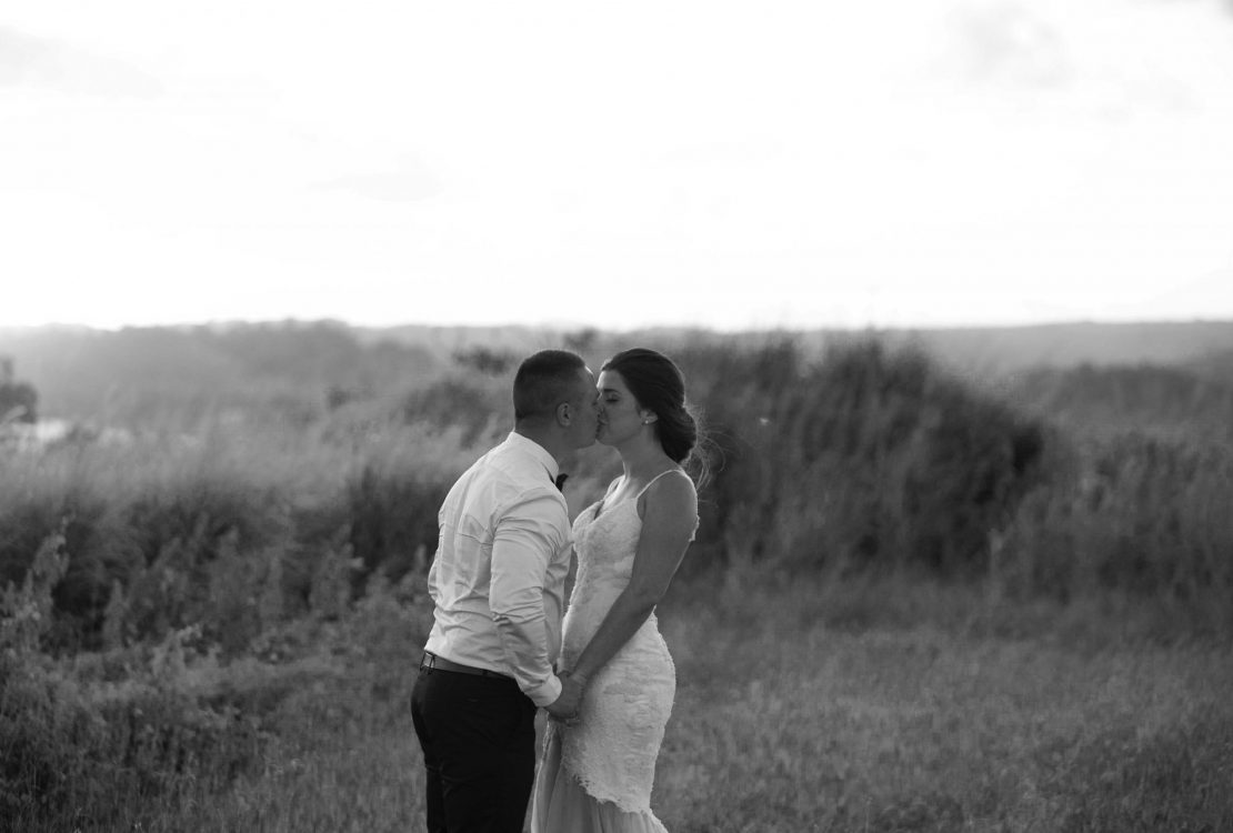 April & Craig - Gallery Image