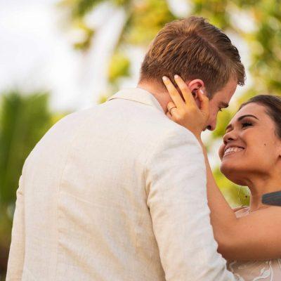 Jen & Matt - Wedding Album Image