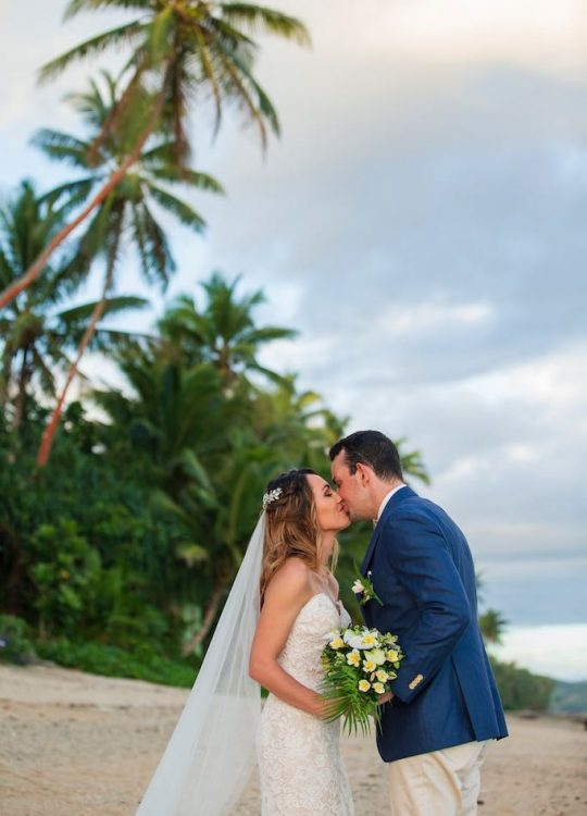 Michelle & Michael - Gallery Image