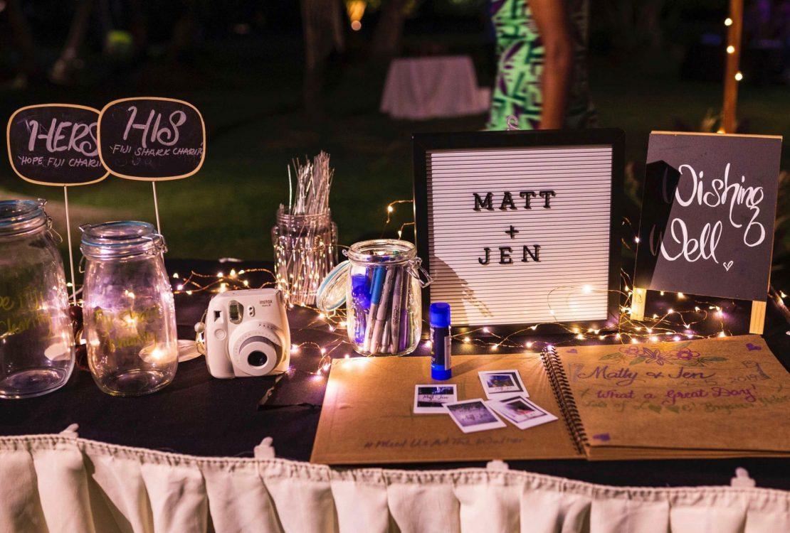 Jen & Matt - Gallery Image