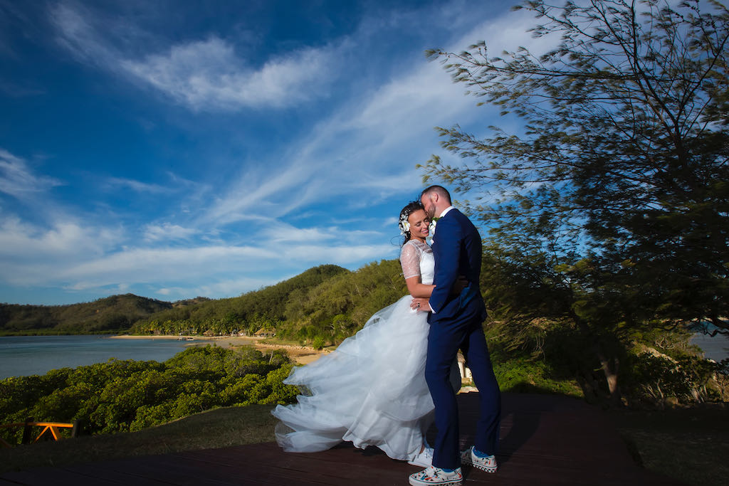 Lisa & Chris - Gallery Image