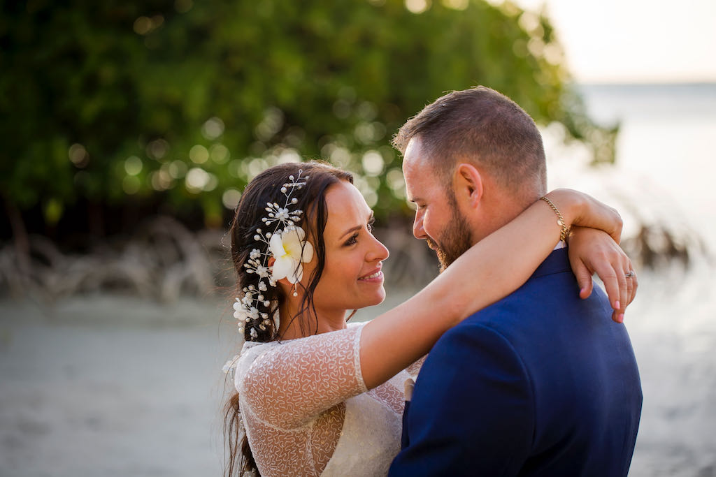 Fiji Elopement: Lisa & Chris Tropica Island Resort Fiji - Header Image